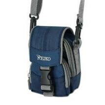 Shoulder Strap Neck Case Blue fits Alcatel a206g - $19.79