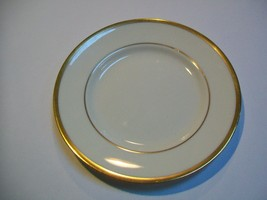 """Wedgwood Majesty Gold Bread & Butter Plate s 6"""" - $13.85"""
