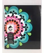 Studio C 3 Pocket Folder The Kaleidoscope Collection - $14.84