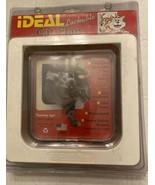 """Ideal Pet Products Cat pet Swinging Lockable Door,4 Way Lock, 6.25"""" x 6.... - $18.69"""