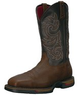 Rocky Men's FQ0006654 Western Boot, Coffee, 11.5 M US - $351.77