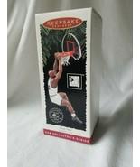 Hallmark Keepsake Ornament - Hoop Stars Shaquille O'Neal NBA Basketball - $21.78