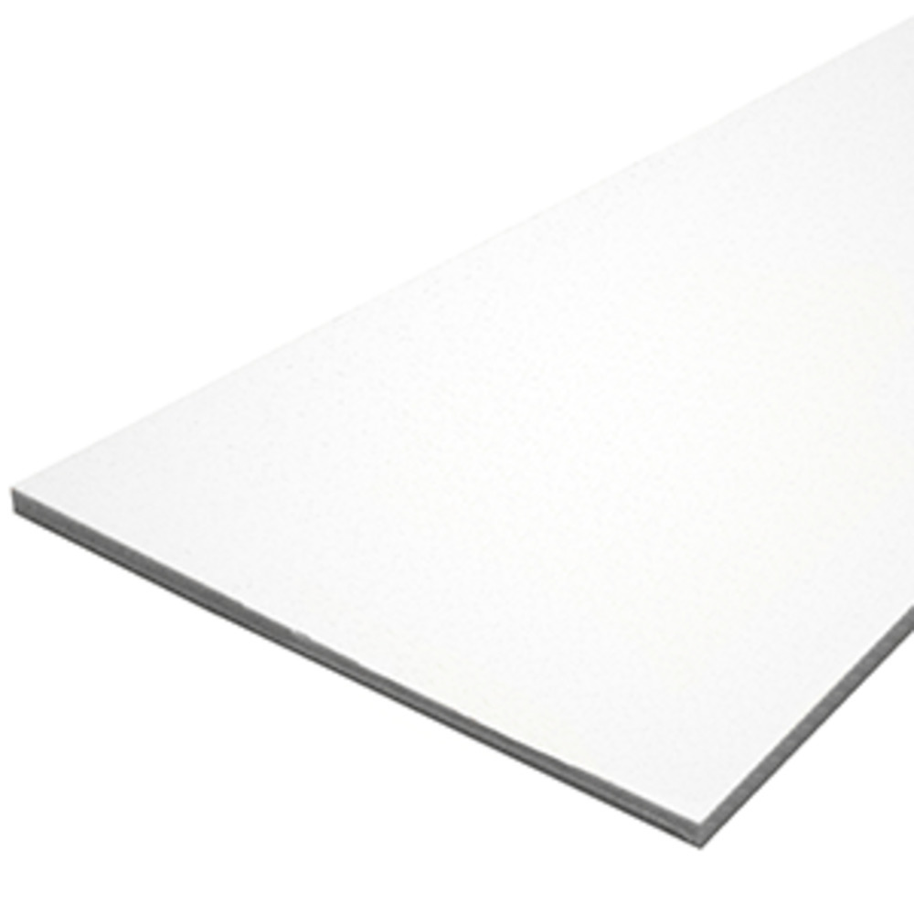 "Primary image for TACO Marine Lumber - 12"" x 27"" x 1/2"" - White Starboard"