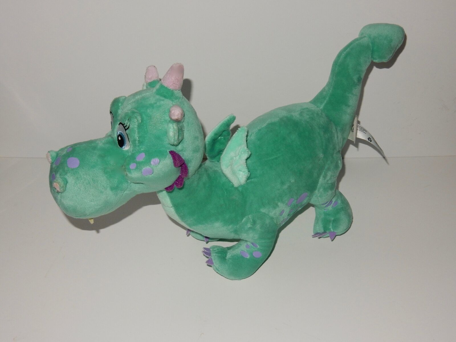 "Primary image for Disney Store 18"" Sofia the First Crackle the Dragon Plush Doll"