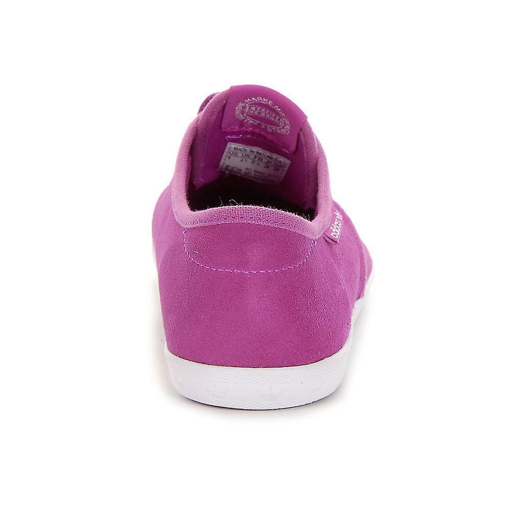 Adidas Originaux Femmes Adria Ps Baskets Femmes Chaussures Tennis - Vif Rose image 7