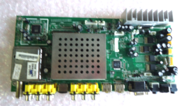 DIGITAL LIFESTYLES LT42322 MAINBOARD PART# 745-A11900-00, QINGJIA - $25.00