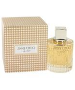 Jimmy Choo Illicit Perfume  By Jimmy Choo for Women 3.3 oz Eau De Parfum... - $47.50