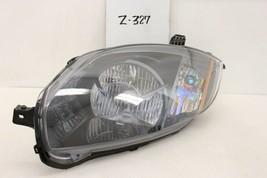 NEW OEM HEAD LIGHT HEADLIGHT LAMP HEADLAMP MITSUBISHI ECLIPSE 06-12 BLAC... - $74.25