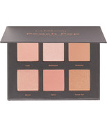 Ulta Beauty Peach Pop 6 Piece Blush Palette (Pack of 1) - $29.99