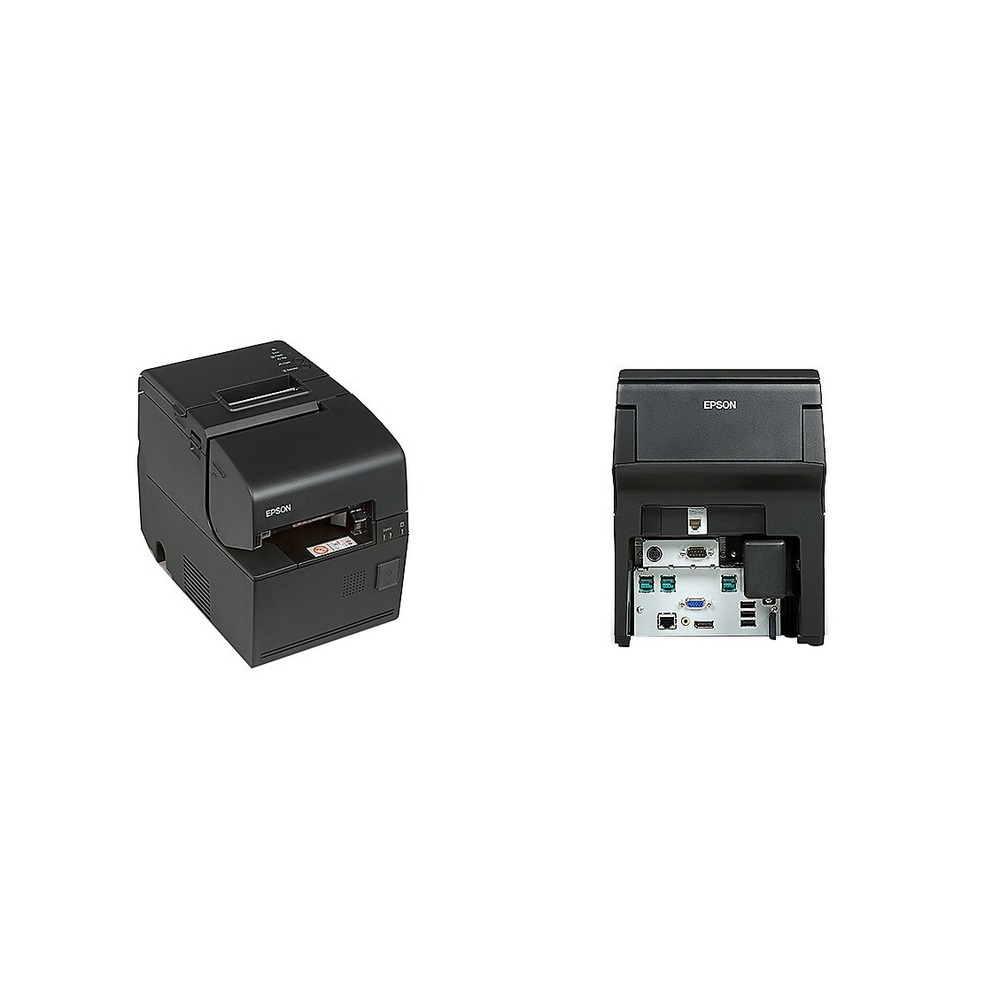 Primary image for Epson Omnilink H6000IV-DT 1.86GHz 4GB 500GB Serial VGA DP USB LAN Intelligent Po