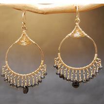 Kashmir 29 - choice of stone - Gold image 2