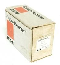 NIB EATON CUTLER HAMMER D80NE1C PNEUMATIC TIMER SER. A2 D80N D80AS1
