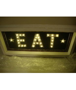 Country new LED wall sign  / EAT - $35.53