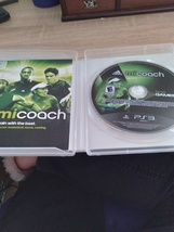 Sony PS3 micoach: train with the best image 2