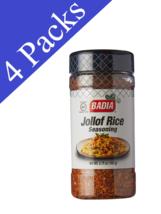 Jollof Rice Seasoning Sazon para Arroz amarillo 23 Oz. Frito Gluten Free Kosher - $34.25