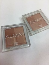 (2) Almay 230 Own It  Eyeshadow Quad Makeup - $4.09