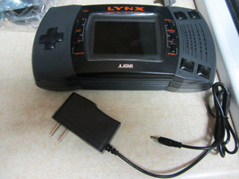 Atari Lynx AC adapter power charger plug *AC Adapter Only* Model 1 or 2 ... - $14.99