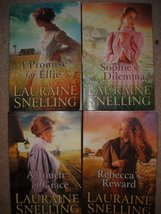 Daughters of Blessing-4 Book Series [Paperback] Laurine Snelling - $46.48