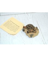 Vintage American Legacy Southwest Wildlife Collection The Desert Tortois... - $14.80