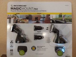 Magic Mount Pro magnetic mounting system 2 pack - $63.99