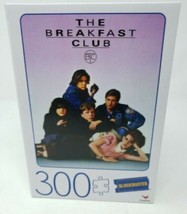 Blockbuster Movie Poster 300pc Puzzle- The Breakfast Club - $12.79
