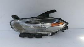 2013-15 Dodge Dart Xenon HID Headlight Lamp Driver Left LH image 1