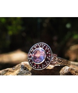Haunted Secret Realm Portal of Angels Magnificent metaphysical ring of m... - $333.33