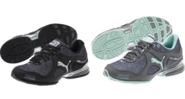 Pré Puma Cell Riaze Heather Femmes Chaussures Course Taille & Couleur To... - $24.76
