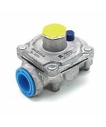 """W10132345 Whirlpool Cooktop Regulator Pressure 5"""" Aftermarket R2 - $68.26"""