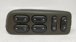 2001-2007 Ford Escape Driver Left Door Master Power Window Switch 59859 - $27.17