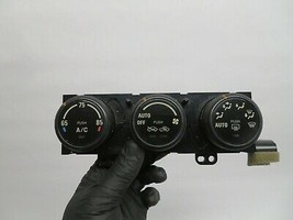 6567G VITARA XL7 XL-7 04 05 06 OEM DASH TEMP AC HEAT AIR CLIMATE CONTROL... - $40.00