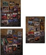 Nascar Racing Lot Dale Earnhardt Richard Petty John Andretti Ernie Irvan... - $20.00