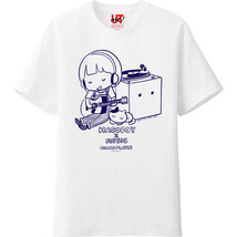 UNIQLO UT Hacoboy Original Design T-shirt XS-XL Nintendo 3DS Japan NEW F/S - $52.69 CAD