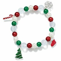 Avon Jolly Stretch Bracelet - $11.99