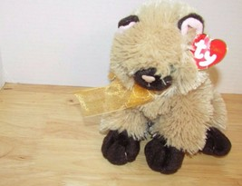2003 Ty Classic Cassidy Siamese Cat Kitty Kitten Plush Stuffed Animal br... - $17.81