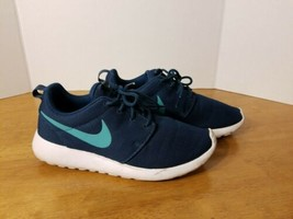 NIKE ROSHE ONE SNEAKERS RUNNING SHOES WOMENS 8.5 - $29.95