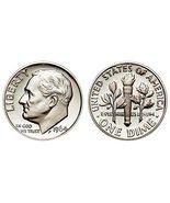 1964 Proof Roosevelt Dime PR-01 - $11.17 CAD