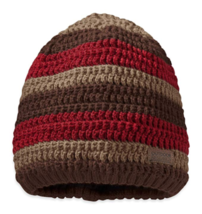 Outdoor Research Kid's 4-7 Tempest Facemask Beanie Earth/Cafe One Size
