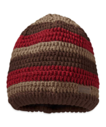Outdoor Research Kid's 4-7 Tempest Facemask Beanie Earth/Cafe One Size - $14.44