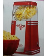 Nostalgia Hot and Fresh Popcorn Maker   - $15.90