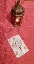 Merlin Tarot reading with ONE CARD.  - $5.99