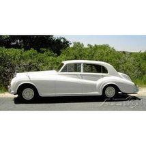 1962 Rolls Royce SCT 100 For Sale in Jefferson, Oregon 97352 image 1