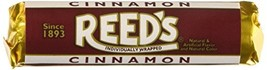 Reed's Rolls Cinnamon Candies, 24 Count - $27.79