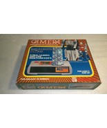 RARE Vintage 1984 Machine Men Gobots Boxed Hanimex Competition Prize Camera - $362.80