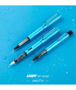 New Lamy AL-STAR SERIES  special 6 styles Fountain Pen original box for ... - $16.75+