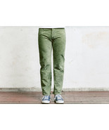 Suede men leather pant - $300.00+