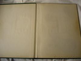 1956 Elk Head High School Yearbook Rush, Pennsylvannia image 2