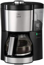 Melitta Look V Perfection 1028-06,Coffee Maker Drip,Aromaselector,Modn ,1080W - $359.73
