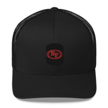 San Francisco Hat // 49ers Hat // Trucker Cap image 5