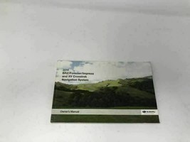 2014 Subaru BR-Z BRZ Owners Manual Handbook OEM Z0D30 - $76.79